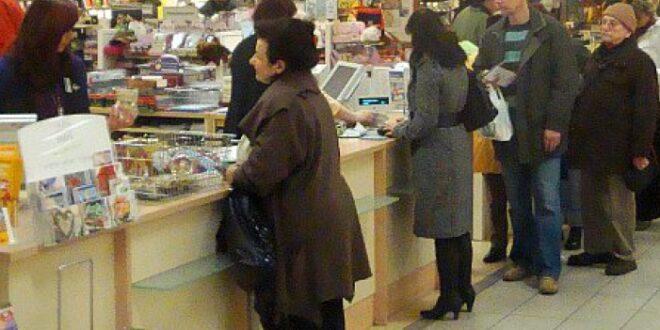 Einzelhandel steigert Umsatz 660x330 - Einzelhandel steigert Umsatz