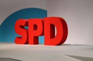 Emnid SPD legt deutlich zu Mehrheit fuer Gruen Rot Rot 310x205 - Emnid: SPD legt deutlich zu - Mehrheit für Grün-Rot-Rot