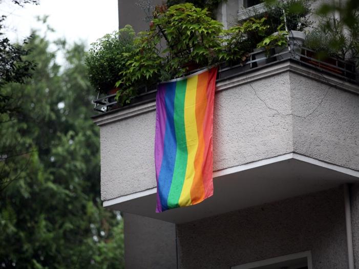 Europa Staatsminister will mehr Einsatz fuer LGBTI Rechte - Europa-Staatsminister will mehr Einsatz für LGBTI-Rechte