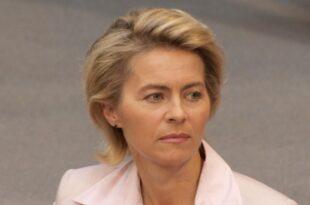 Europaeische Sozialdemokraten halten sich Wahl von der Leyens offen 310x205 - Europäische Sozialdemokraten halten sich Wahl von der Leyens offen