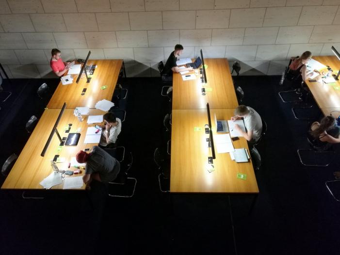 Exzellenzinitiative Elf Universitaeten werden gefoerdert - Exzellenzinitiative: Elf Universitäten werden gefördert