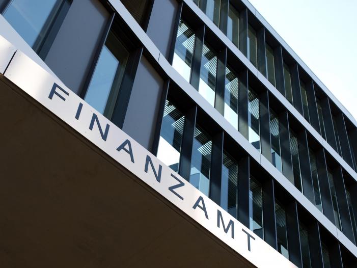 Finanzämter greifen bei Reichsbürgern hart durch