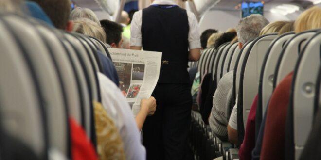 Flugbegleitergewerkschaft UFO kuendigt Urabstimmung an 660x330 - Flugbegleitergewerkschaft UFO kündigt Urabstimmung an
