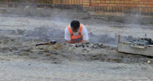Gewerkschaften fordern Regeln fuer Arbeit bei Hitze 310x165 - Gewerkschaften fordern Regeln für Arbeit bei Hitze
