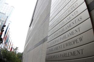 Gruene im EU Parlament schliessen Wahl von der Leyens nicht aus 310x205 - Grüne im EU-Parlament schließen Wahl von der Leyens nicht aus