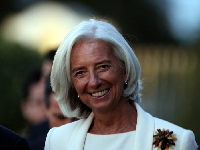 Ifo Chef begruesst Einigung auf Lagarde als EZB Praesidentin - Ifo-Chef begrüßt Einigung auf Lagarde als EZB-Präsidentin