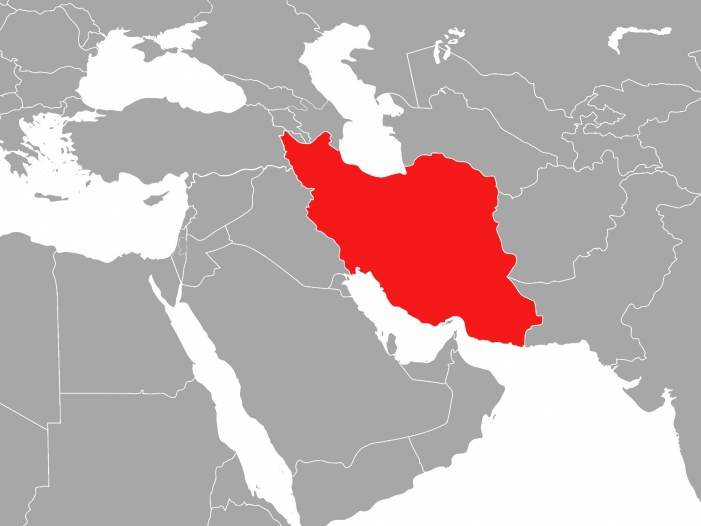 Iran stoppt westliche Tanker