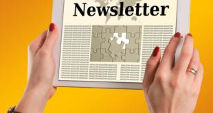 Journalismus 310x165 - Unternehmerischer Journalismus – Schreiben mit Zukunft