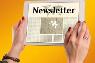 Journalismus 310x205 - Unternehmerischer Journalismus – Schreiben mit Zukunft