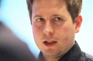 Juso Chef Kuehnert lobt Sarrazin Entscheidung 310x205 - SPD-Vorsitz: Kühnert will Walter-Borjans und Esken unterstützen