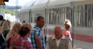 Justizministerin gegen Erfassung von Zug und Busreisenden 310x165 - Justizministerin gegen Erfassung von Zug- und Busreisenden