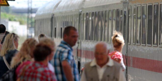 Justizministerin gegen Erfassung von Zug und Busreisenden 660x330 - Justizministerin gegen Erfassung von Zug- und Busreisenden