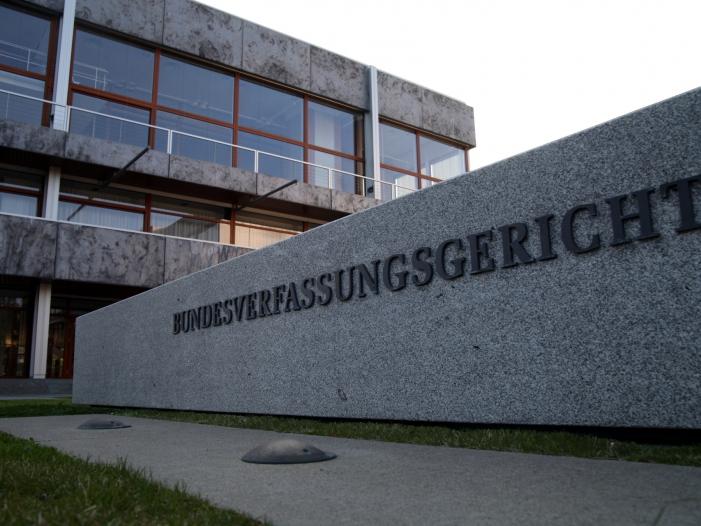 Karlsruhe: Europäische Bankenunion nicht verfassungswidrig