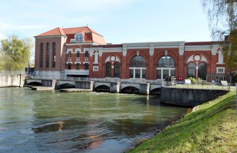Photo of UNESCO: Augsburgs Wassermanagement-System wird Weltkulturerbe