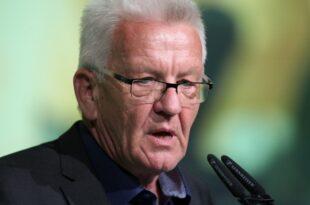 Kretschmann Grosse Koalition funktioniert wegen SPD nicht 310x205 - Kretschmann: Große Koalition funktioniert wegen SPD nicht
