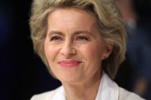 Kurz erwartet Wahl von der Leyens zur EU Kommissionschefin 310x205 - Kurz erwartet Wahl von der Leyens zur EU-Kommissionschefin