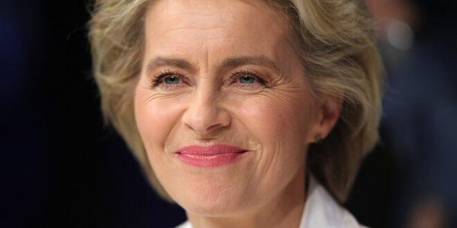 Kurz erwartet Wahl von der Leyens zur EU Kommissionschefin 660x330 - Kurz erwartet Wahl von der Leyens zur EU-Kommissionschefin