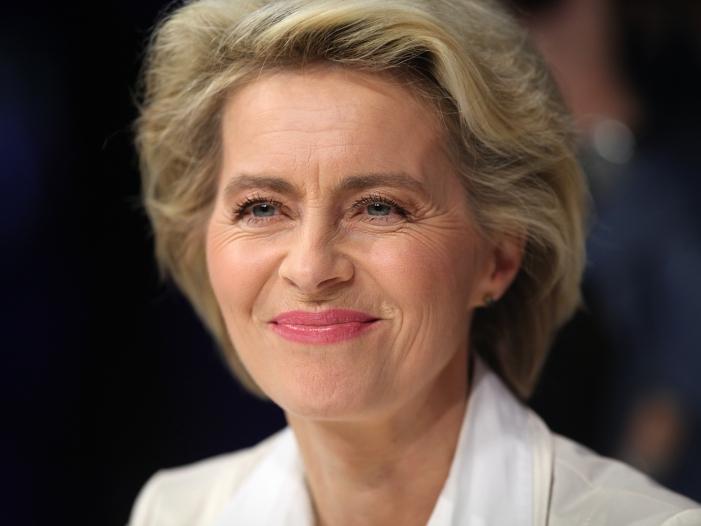 Bild von Kurz erwartet Wahl von der Leyens zur EU-Kommissionschefin