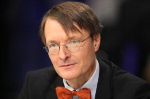 Lauterbach plaediert fuer Einsamkeitsbeauftragten 310x205 - Lauterbach plädiert für Einsamkeitsbeauftragten