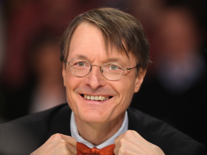 Lauterbach will Kassen Kostenerstattung von Homoeopathie verbieten - Lauterbach will Kassen Kostenerstattung von Homöopathie verbieten