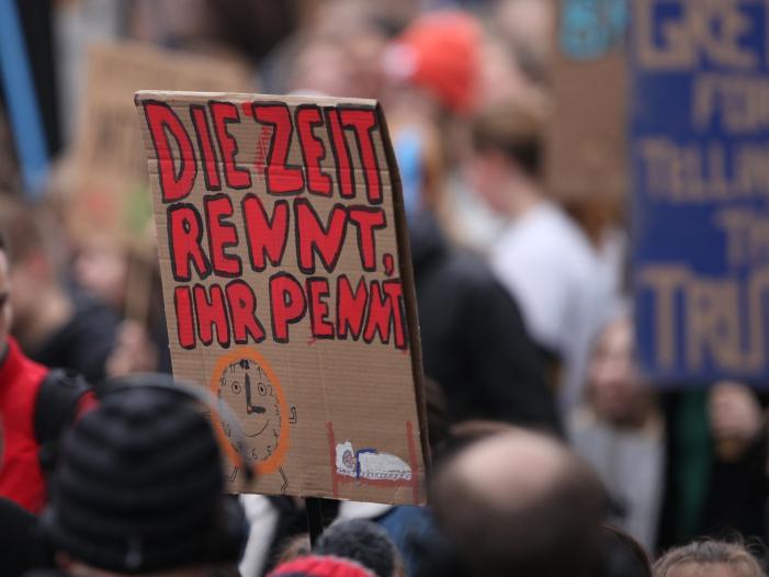 Lindner Regierungsparteien sollen sich auf Klimapolitik einigen - Lindner: Regierungsparteien sollen sich auf Klimapolitik einigen