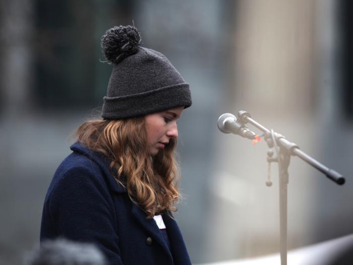 Photo of Luisa Neubauer schließt Wechsel in die Politik aktuell aus