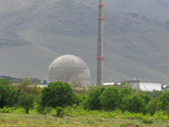 Bild von Luxemburg warnt Iran vor Urananreicherung