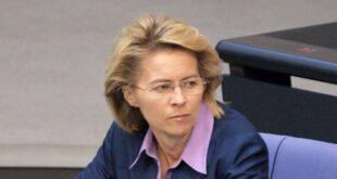 Mehrere SPD Oberbuergermeister raten zur Wahl von der Leyens 310x165 - Mehrere SPD-Oberbürgermeister raten zur Wahl von der Leyens