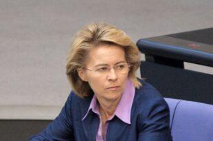 Mehrere SPD Oberbuergermeister raten zur Wahl von der Leyens 310x205 - Mehrere SPD-Oberbürgermeister raten zur Wahl von der Leyens