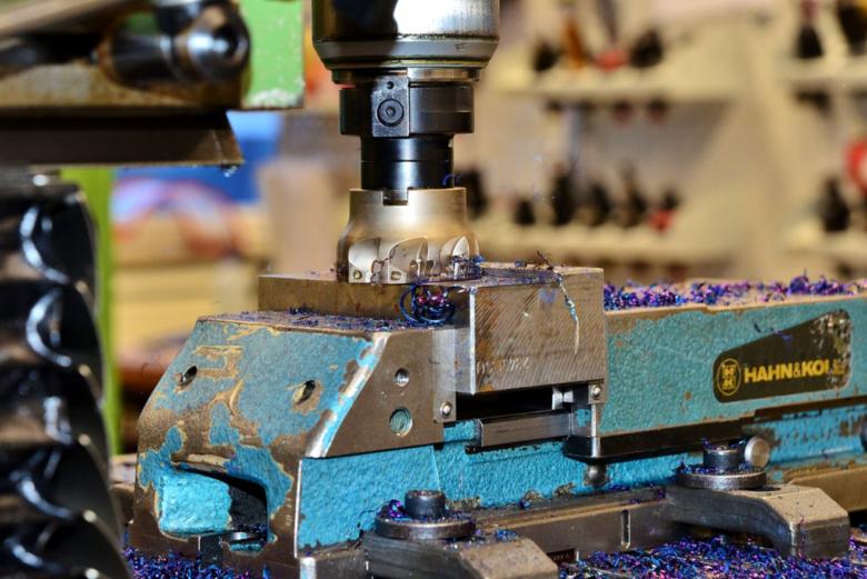 Photo of Die Metallindustrie boomt – gute Talente bleiben rar