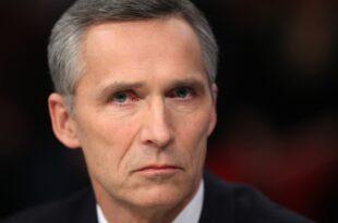 NATO Generalsekretaer INF Vertrag praktisch tot 310x205 - NATO-Generalsekretär: INF-Vertrag praktisch tot