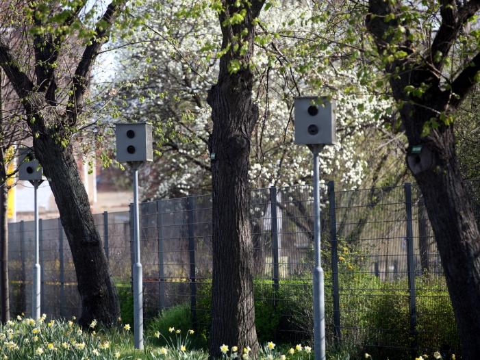 Photo of Nach Blitzer-Urteil: Jenoptik will Lasermessgeräte umrüsten