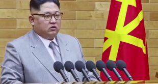 """Nordkorea nennt spontanes Treffen mit Trump historisch 310x165 - Nordkorea nennt spontanes Treffen mit Trump """"historisch"""""""