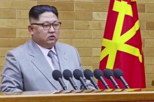 """Nordkorea nennt spontanes Treffen mit Trump historisch 310x205 - Nordkorea nennt spontanes Treffen mit Trump """"historisch"""""""