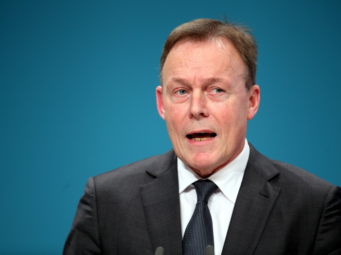 Bild von Oppermann und Asselborn kritisieren von der Leyens EU-Nominierung