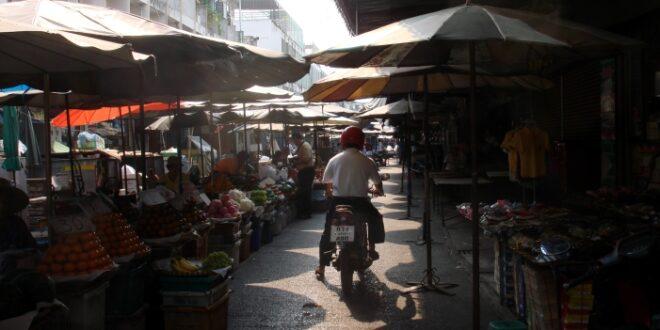 Paesse und Krankendaten von Thailand Reisenden im Internet einsehbar 660x330 - Pässe und Krankendaten von Thailand-Reisenden im Internet einsehbar