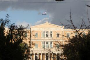 Parlamentswahl in Griechenland gestartet 310x205 - Parlamentswahl in Griechenland gestartet