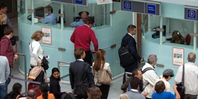 Passagierzahl an deutschen Flughaefen um fuenf Prozent gestiegen 660x330 - Passagierzahl an deutschen Flughäfen um fünf Prozent gestiegen