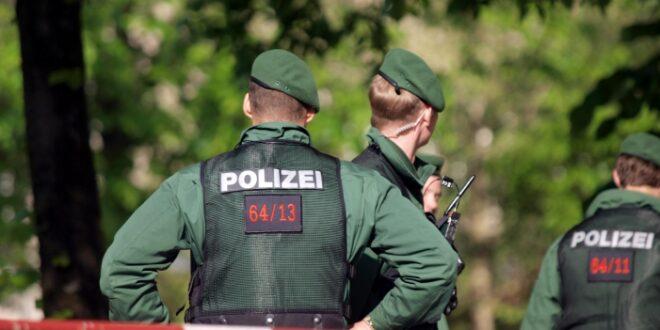 """Personen auf Nordkreuz Liste werden nur oberflaechlich informiert 660x330 - Personen auf """"Nordkreuz""""-Liste werden nur oberflächlich informiert"""