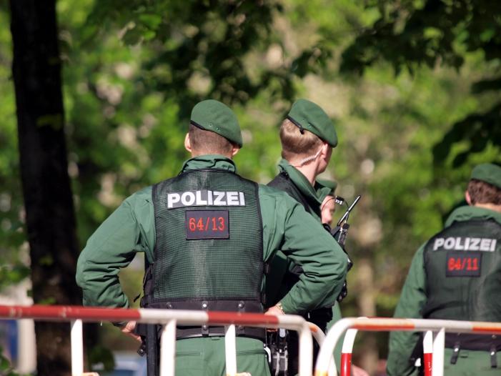 """Photo of Personen auf """"Nordkreuz""""-Liste werden nur oberflächlich informiert"""