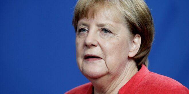 Politologe Falter Merkel muss ueber Gesundheitszustand aufklaeren 660x330 - Politologe Falter: Merkel muss über Gesundheitszustand aufklären
