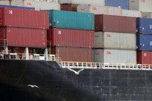 Reedereien fuerchten Eskalation am Persischen Golf 310x205 - Reedereien fürchten Eskalation am Persischen Golf