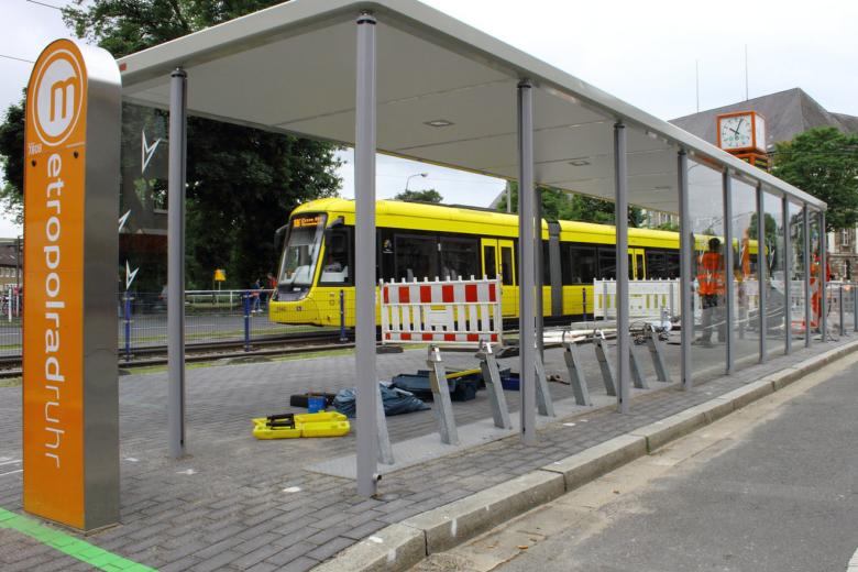 Photo of Ruhrbahn erhält 113,5 Millionen Euro vom Land NRW