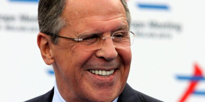 "Russlands Aussenminister wirft NATO antirussische Politik vor 660x330 - Russlands Außenminister wirft NATO ""antirussische"" Politik vor"