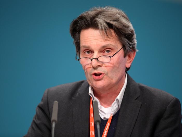 Bild von SPD-Abgeordnete: Mützenich soll weitermachen