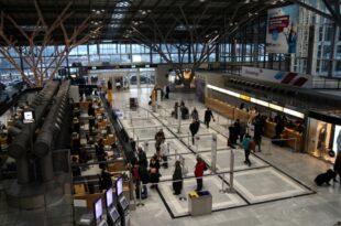SPD und Gruene fordern Oekosteuer auf Flugtickets 310x205 - SPD und Grüne fordern Ökosteuer auf Flugtickets