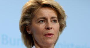 """SPD von der Leyen kann nur mir rechten Stimmen gewaehlt 310x165 - SPD: von der Leyen kann nur mir """"rechten"""" Stimmen gewählt werden"""