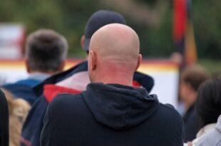 Sachsen will verstaerkt gegen Rechtsextremismus vorgehen 310x205 - Sachsen will verstärkt gegen Rechtsextremismus vorgehen