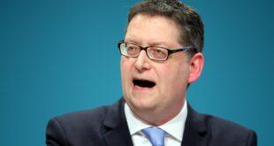 Schaefer Guembel verteidigt Nein Stimmen gegen von der Leyen 310x165 - Schäfer-Gümbel verteidigt Nein-Stimmen gegen von der Leyen