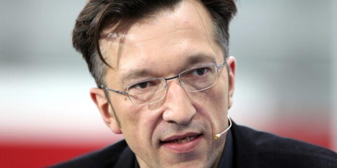 Schriftsteller Lukas Bärfuss erhält Georg Büchner Preis 660x330 - Schriftsteller Lukas Bärfuss erhält Georg-Büchner-Preis